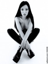Jade Vixen at JuliLand