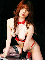 Hot Japanese AV Idol Pornstar Jun Mise in naughty